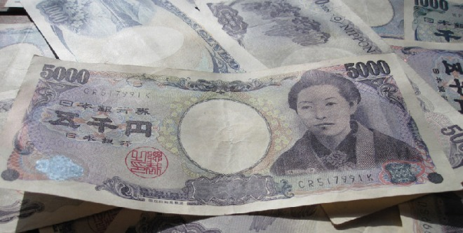 Japanese-money-yen