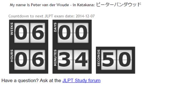 Nhật kí học thi N3 [Còn 6tuần]