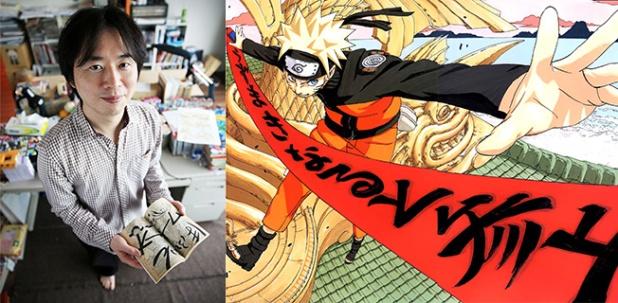 Phỏng vấn Kishimoto sau khi Naruto kếtthúc