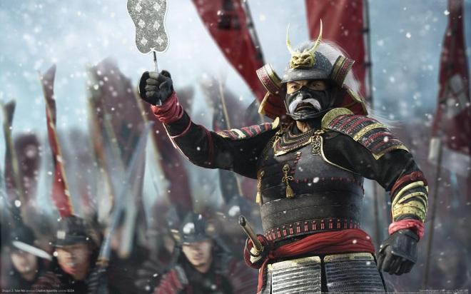 Shogun - Tướng quân