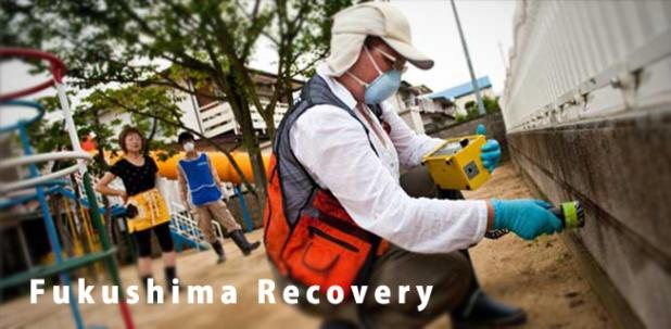 Fukushima – 3 năm sau thảm họa hạtnhân