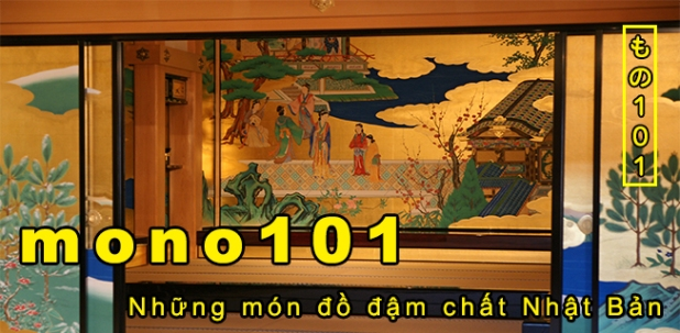 [Series Mono101] Những món đồ đậm chất NhậtBản