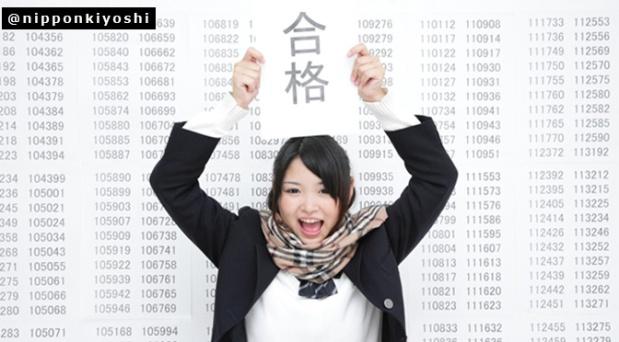 Kết quả thi tiếng Nhật tháng12/2018