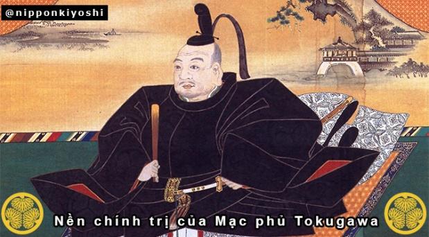 Chính trị thời Mạc phủTokugawa