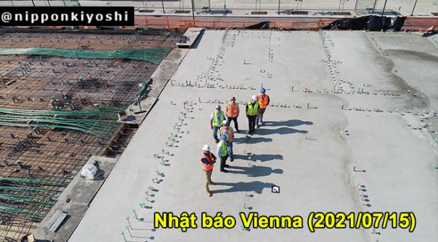 Nhật  báo Vienna2021/07/15